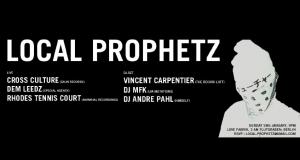 Local Prophet