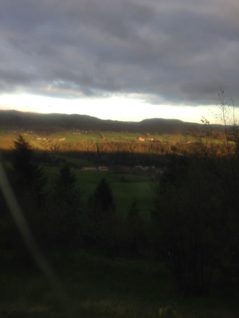 Le Jura, pays d'origine de Gugus