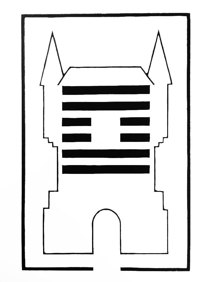 Thomas Perino-le maître du haut-château