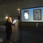 Benjamin Efrati et le collectif Miracle, La bible du xénoxénisme - Nuit Blanche 2017, Ville de Paris, @ADAGP, Paris 2017 - @ Martin Argyroglo 9
